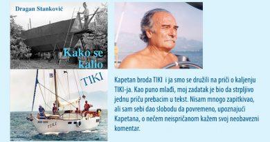 """""""Kako se kalio Tiki"""" – poklonite knjigu sebi… ili prijatelju!"""