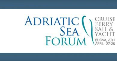Adriatic Sea Forum / Budva 2017