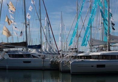 Sajam višetrupaca | 19-23 april 2017. | marina La Grande Motte – Francuska