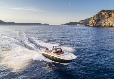 Invictus 240CX – sportski brod u italijanskom pakovanju
