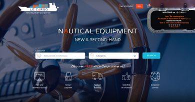 Le Cargo – globalna nautička online prodaja