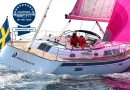 European Yacht of the Year 2018 – nominacije