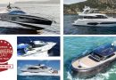 European Powerboat of the Year – nominacije