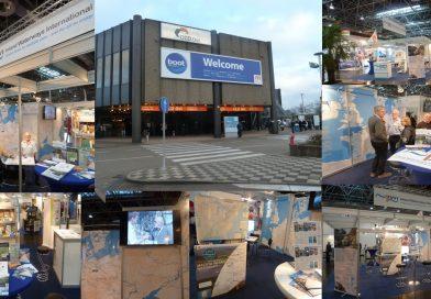 Poziv za učešće na sajmu nautike u Diseldorfu 2019