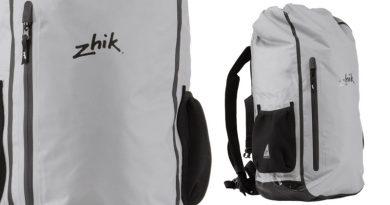 Zhik – Dry Backpack – Ash