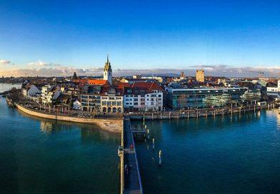 Vaš trenutak – Interboot Friedrichshafen