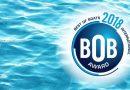 BoB – Best of Boats 2018 / Nominacije