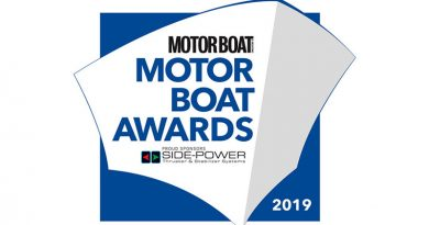 Motor Boat Awards 2019 / Nominacije