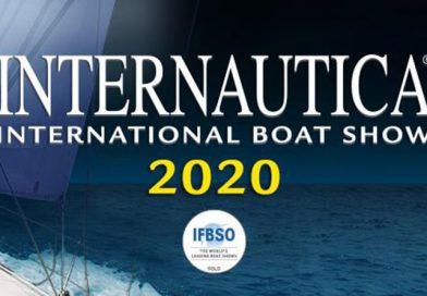 Internautica odložena za 2020. godinu