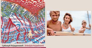 Srboljub Kojadinović: Putovanje u budućnost okeanima prošlosti