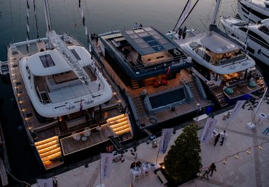 Sunreef Yachts uspešno organizovao Montenegro Rendez-Vous