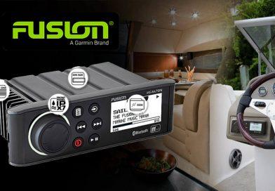 Najfiniji Fusion stereo nautički uređaj MS-RA70N