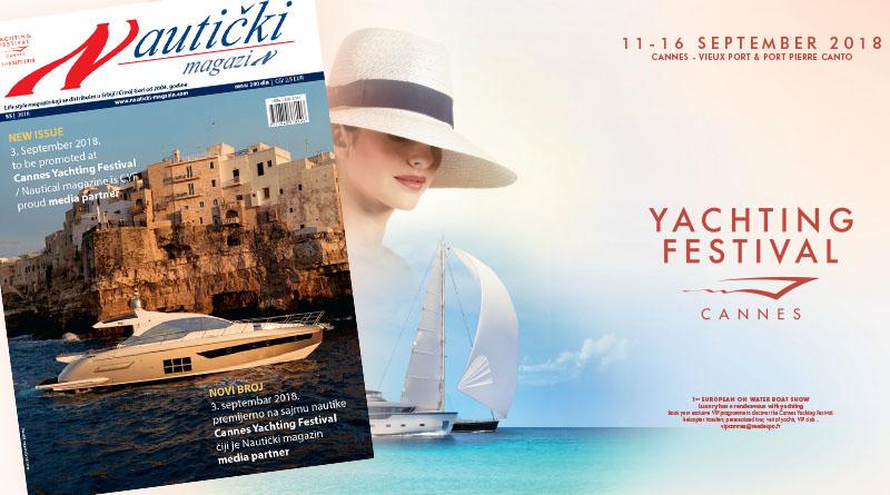 Nautički magazin # 55