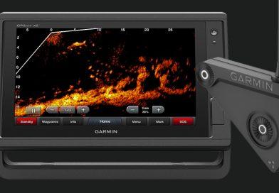 Inovation award za Garmin Panoptix LiveScope