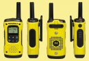 Motorola TLKR T92 H20 Walkie Talkie | TEST