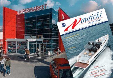 Prodajna mesta NM u Crnoj Gori