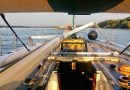 Brodski dnevnik jedrenjaka Aurora / III deo