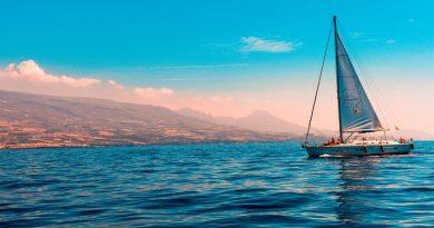 Šta je potrebno znati pre nego što se odlučite za jedrenje?